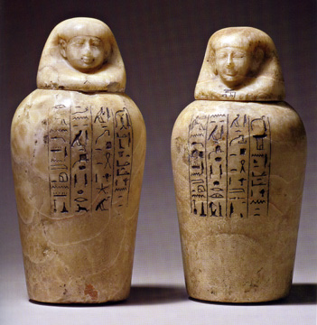 real canopic jar 2